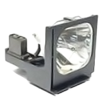 RP-L401X Replacement Lamp and Housing with Original Bulb Inside