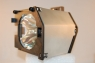 HITACHI Replacement lamp for 60VS810A