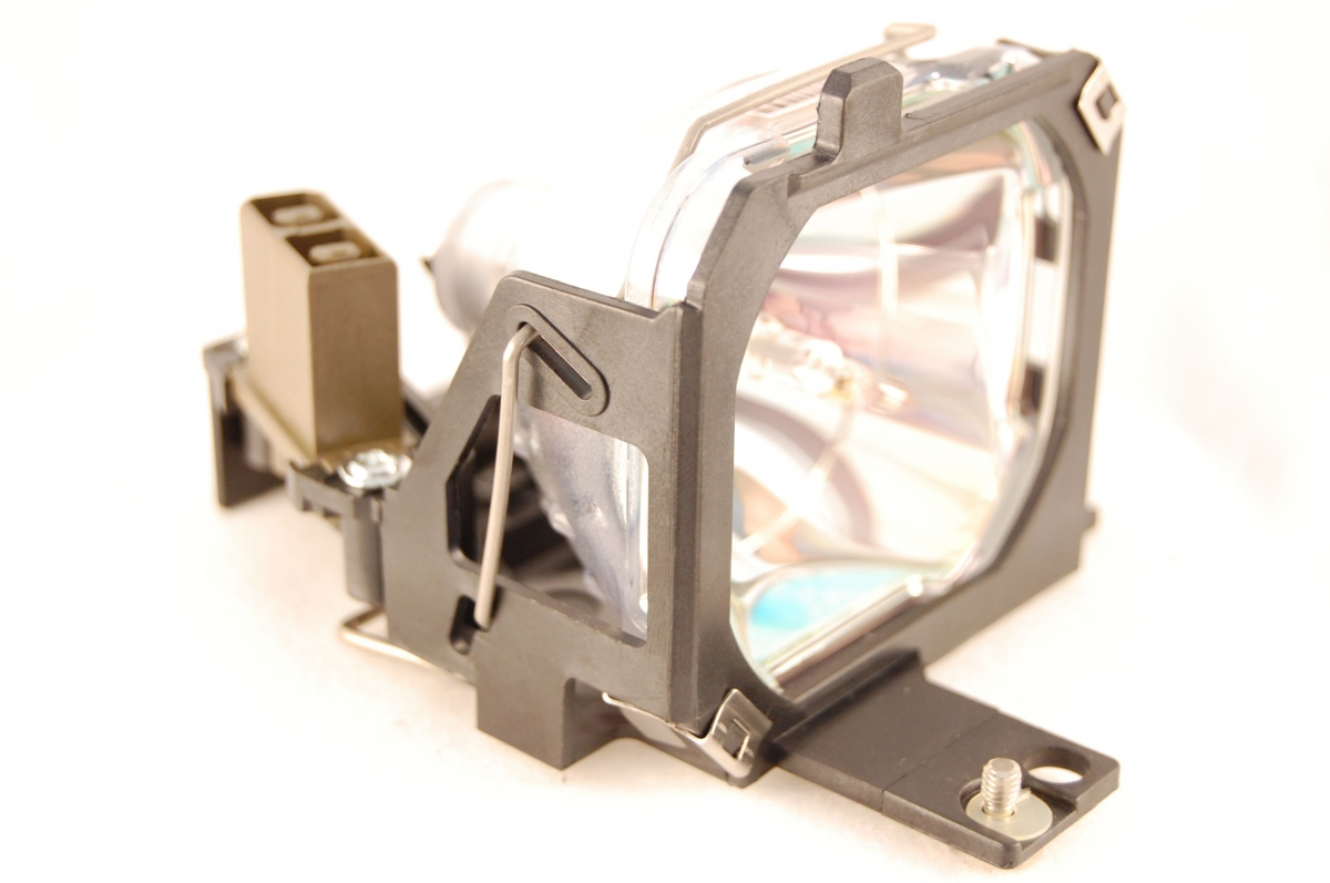 ASK Original Bulb Inside Projector Lamp for V13H010L09