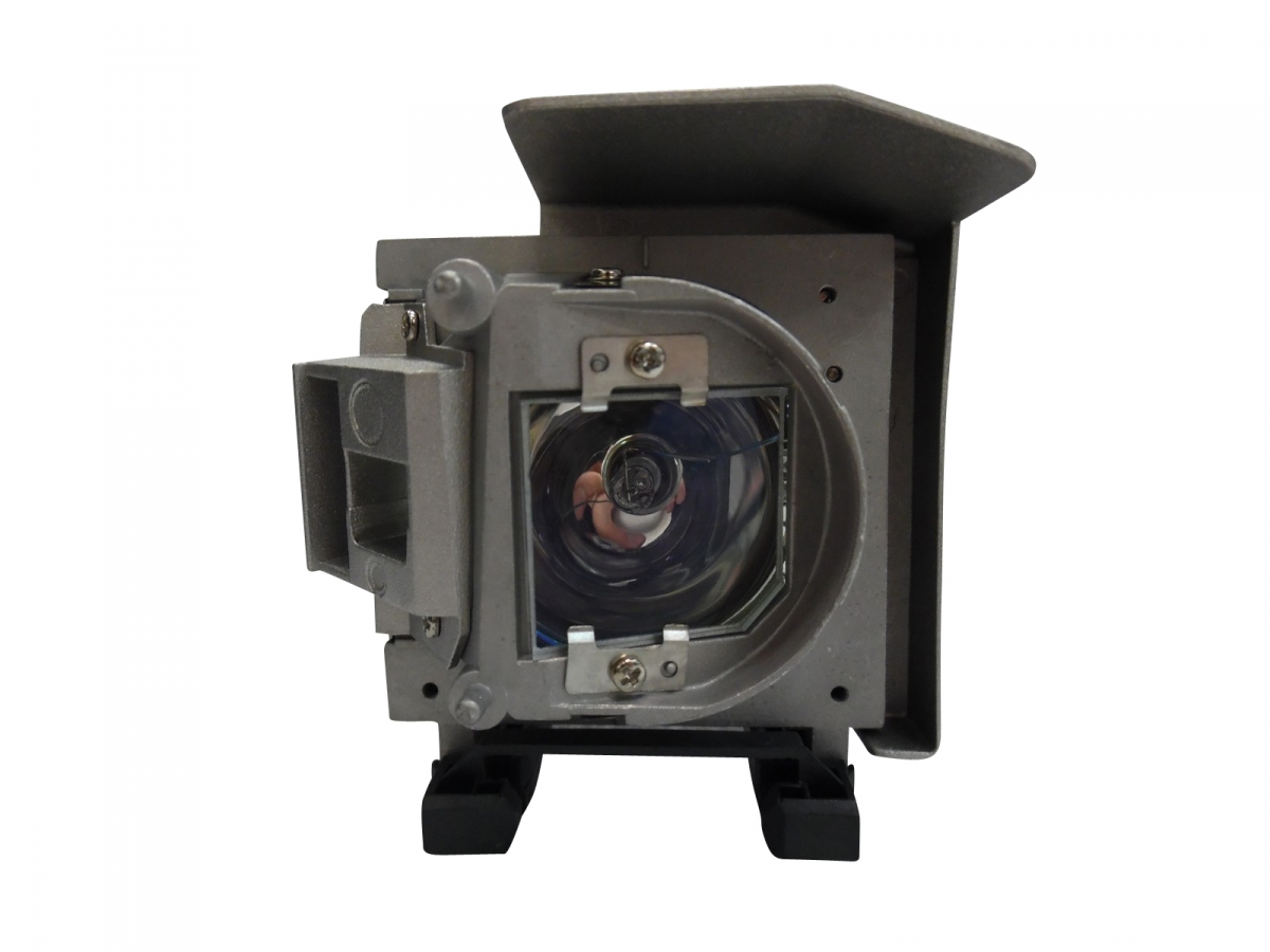 725-BBBQ P82J5 Replacement Lamp with Housing for DELL S510 S510N S520 S520N Projectors