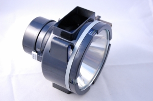 Barco R764454 Projector Lamp with Original OEM Bulb Inside