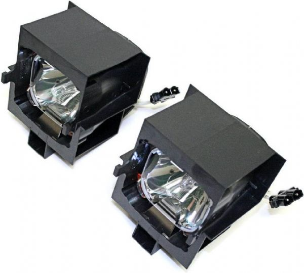 BARCO Compatible lamp for iQ G350 (Dual Lamp)