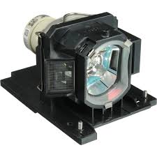 Compatible Projector lamp for TEQ TEQ-C6993WN
