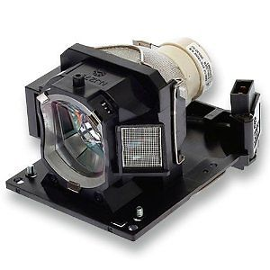 Compatible Projector lamp for TEQ DT01251