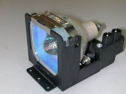 Compatible Projector lamp for SANYO 610-287-5386